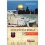 Bíblia De Estudo Comentada Em Áudio Mp3 - Luiz Sayão 13 Cds