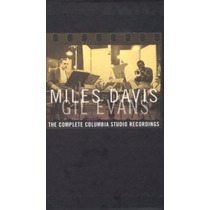 Miles Davis Gil Evans The Complete Columbia Studio 6 Cds