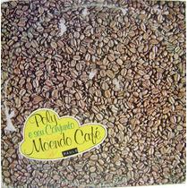 Vinil/lp: Poly E Seu Conjunto - Moendo Café