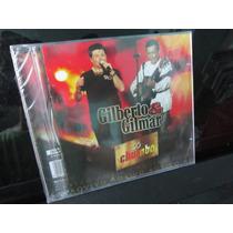 Gilberto & Gilmar, Cd Só Chumbo - Ao Vivo, Lacrado
