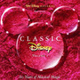 Cd Lacrado Importado Disney Classic 60 Years Of Musical Magi
