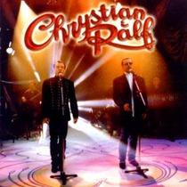 Chrystian E Ralf - Acústico (novo E Lacrado)