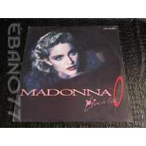 Madonna : Live To Tell ~ Lp Vinil Mix 12