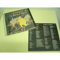 Disco Lp De Vinil - Queen - A Kind Of Magic -
