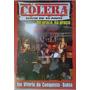 Dvd Cólera De Graça, Na Praça Em Vitória Da Conquista - Ba