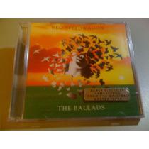 Reo Speedwagon The Ballads (cd Lacrado Fabrica/usa) Remaster