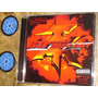 Cd Imp Atari Teenage Riot - 60 Second Wipe Out (1999)
