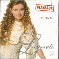 Playback Lauriete - Ensina-me [original]