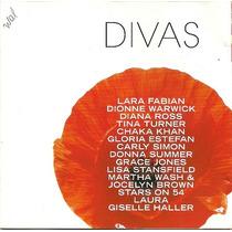 Diva Lara Fabian Dionne Warwick Diana Ross Tina Turner