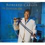 Roberto Carlos Em Jerusalém - Cd Duplo - Novo Orig. Lacrado