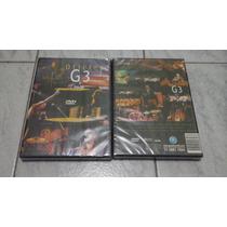 Dvd Oficina G3 Acústico
