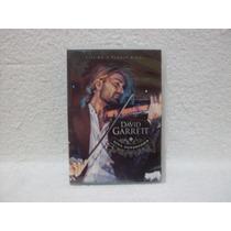 Dvd Original David Garrett- Rock Symphonies
