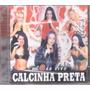Cd Calcinha Preta Ao Vivo Vol.08 Original + Frete Grátis