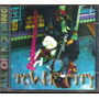 Cd - Tower City - All Or Nothing - 2 Bonus - Made In Japan