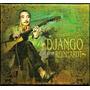 Box 3 Cds / Django Reinhardt = I Got Rhtyhm - 66 Músicas (im