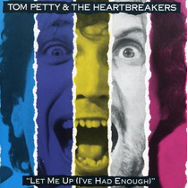 Tom Petty & The Heartbreakers-let Me Up I