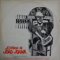 Sérgio Ricardo - Estória De João-joana