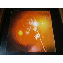 Lp Roberto Carlos Amigo, Cavalgada, Disco Vinil 1977 Encarte