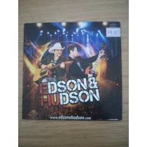 Cd Edson E Hudson Promocional