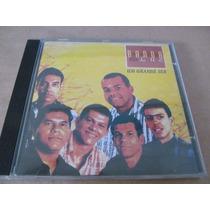 Cd Banda E Luz - Um Grande Ser - Relíquia - Original