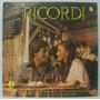 Lp Ricordi - 14 Melhores Músicas Italianas - 1979 - K-tel
