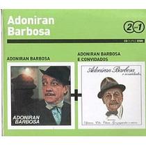 Cd Adoniran Barbosa - Adoniran+convidados (novo-aberto)
