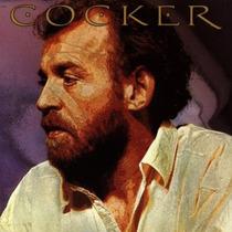Joe Cocker - Cocker - Lacrado - Importado - Frete Grátis