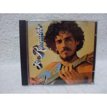 Cd Zé Ramalho- Zé Ramalho- 1978