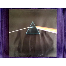 Lp Pink Floyd The Dark Side Of The Moon Stereo 1973 Original