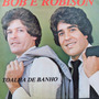 Lp Bob & Robison Toalha De Banho Vinil Raro
