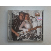 Cd Banda Calypso Vol. 6