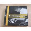 Herbie Hancook Coleç Folha Classicos Jazz Original