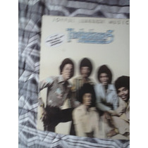 Lp - The Jackson 5 - Joyful Jukebox Music - Importado