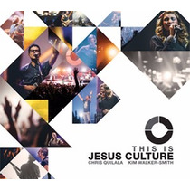 Cd - This Is Jesus Culture - Jesus Culture Music