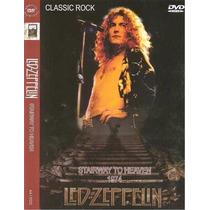 Led Zeppelin - Stairway To Heaven 1974 Dvd Lacrado