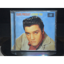 Elvis Presley - Loving You Ost Cd Imp Orig Remaster Av8