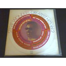 Lp Stevie Wonder - Greatest Hits. Vol 2.
