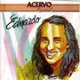 Cd Ednardo - Acervo Especial ( Ótimo Estado )