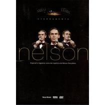 Dvd Nelson Gonçalves - Eternamente - Registros Raros