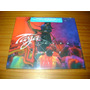 Tarja - Cd Deluxe Colours In The Dark - Lacrado - Alemanha !