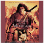 Cd The Last Of The Mohicans - Importado - Trevor Jones