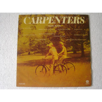 Lp Carpenters Song Book Cover