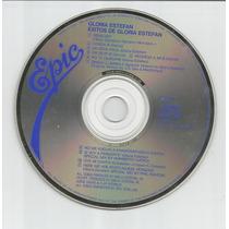Cd Gloria Estefan - Exitos