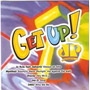 Cd - Get Up - Jovem Pan - 2003