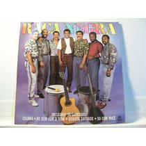Banda Raça Negra, 1992, Cd Original Raro
