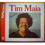 Tim Maia Cd Nuvens Coleção Edit. Abril Vol. 8 Nacional Usado