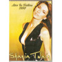 Dvd Shania Twain - Live In Dallas 1999 - Novo***