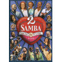 Dvd Samba Social Clube - Ao Vivo 2