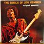Lp Jimi Hendrix The Genius Of Import Duplo Capa Laminad Mint