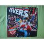 Lp The Fevers - Guerra Dos Sexos (1983) Ex